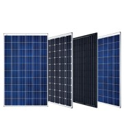 SolarWorld Plus SW 260 Poly