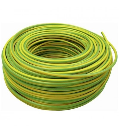 Cable conductor H07V-R
